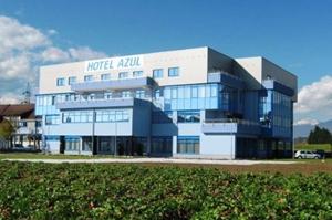 Picture of HOTEL LE TEHNIKA, Kranj, Slovenija