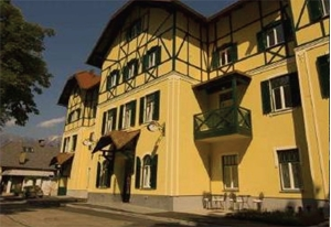 Picture of HOTEL TRIGLAV, Bled, Slovenija