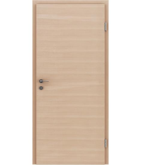 Furnirana unutrašnja vrata s uspravnom i/ili poprečnom strukturom VIVACEline - F4 bukva suhobrušena