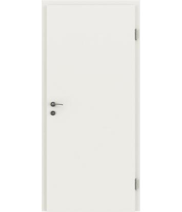 CPL unutrašnja vrata za jednostavno održavanje VISIOline - bijeli