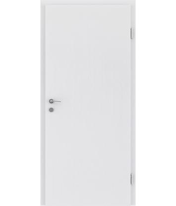 Picture of CPL unutrašnja vrata za jednostavno održavanje VISIOline - jasen bijeli