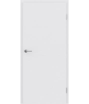 CPL unutrašnja vrata TOPline - L1 snježno bijela