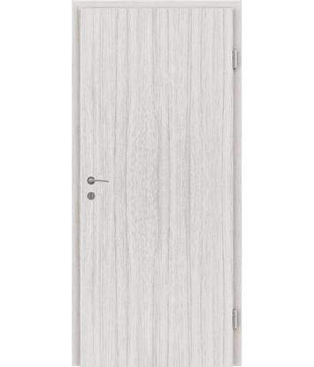 CPL unutrašnja vrata TOPline - palisander bijeli