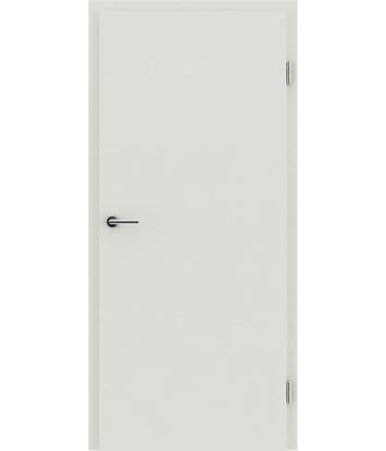 Picture of Unutrašnja vrata od imitacije furnira BASICline - bijelo