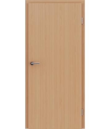 Picture of Unutrašnja vrata od imitacije furnira BASICline - bukva