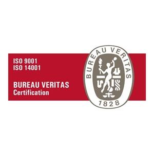 Picture of Sustav upravljanja kvalitetom ISO 9001:2015 i upravljanja okolišem ISO 14001:2015