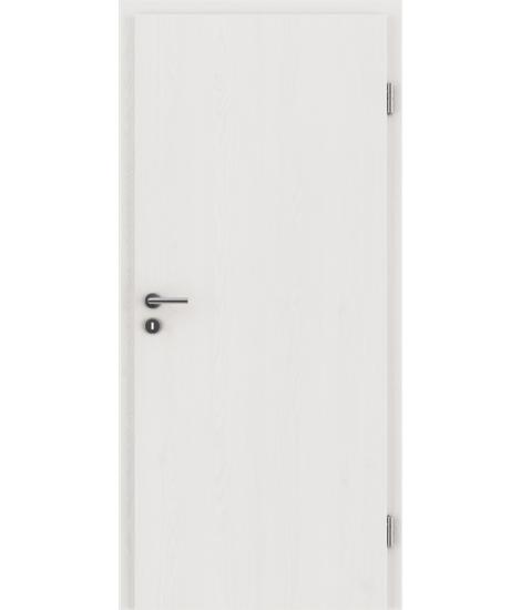 Unutrašnja vrata od imitacije furnira BASICline PLUS - ariš WHITE WASH