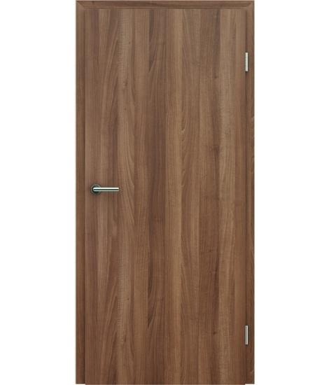 Unutrašnja vrata od imitacije furnira BASICline - orah