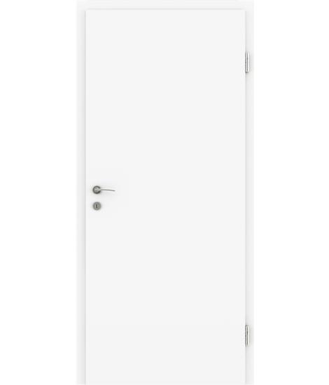 Bijelo lakirana unutrašnja vrata COLORline - EASY
